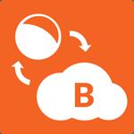Connect To Blackboard Logo HP WorkPath App