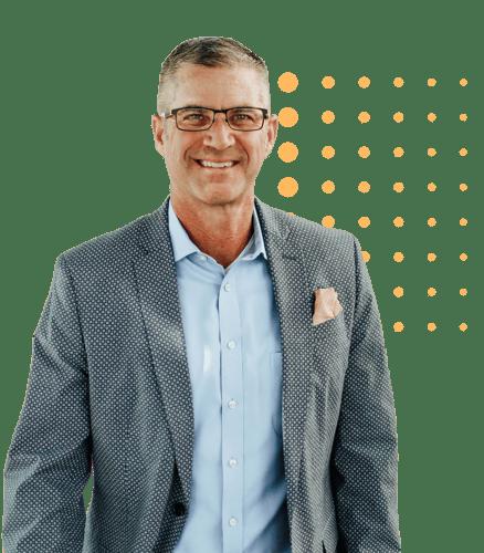 Dan Puga, Product Owner for HP WorkPath Apps