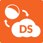 Connect To DocuSign Logo HP WorkPath App