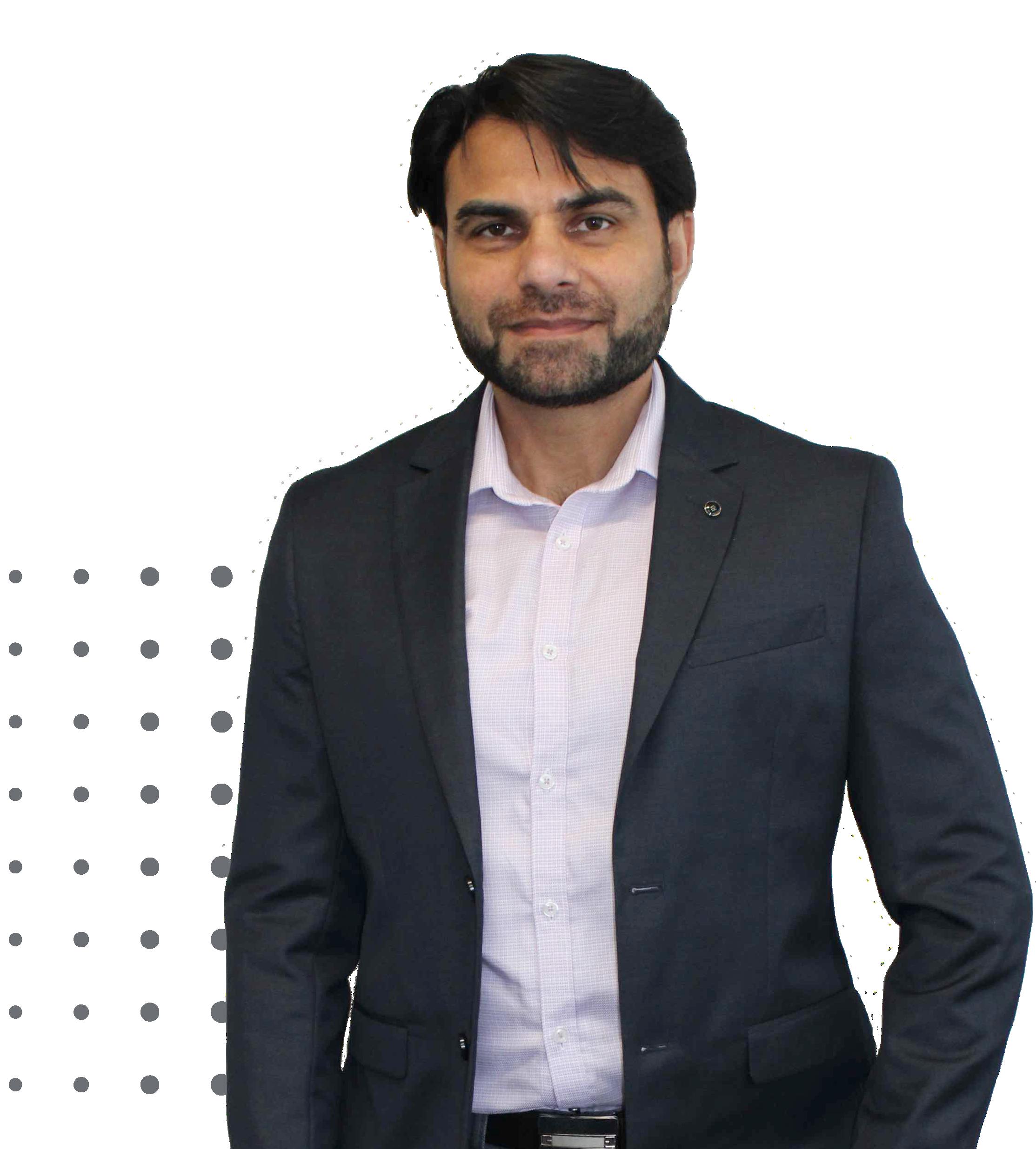 Ankur Gupta, HP Workpath App Product Owner