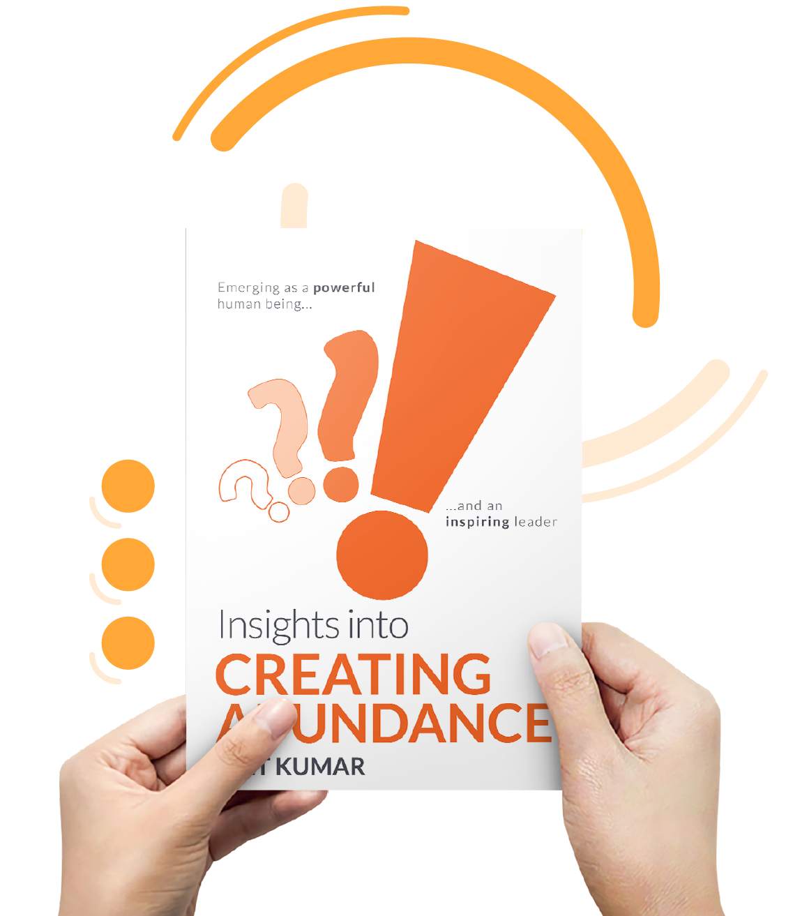 Insights Into Creating Abundance Cover